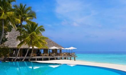 Top 10 vakantiebestemmingen