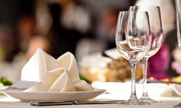 Top 10 restaurants Amsterdam