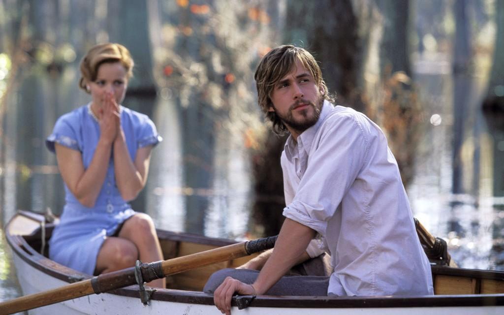 Top 10 romantische films