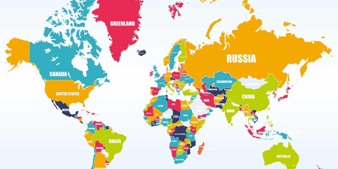 Top 10 rijkste landen