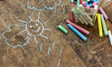 Top 10 simpele kinderspelletjes