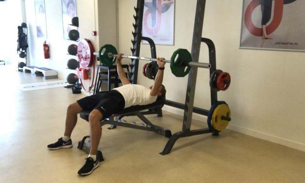 Top 10 fitness oefeningen voor een full body workout