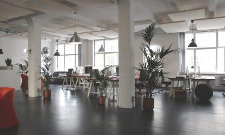 Top 10 kantoormeubelen
