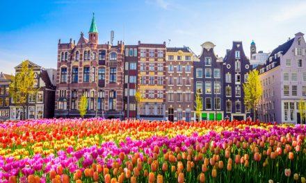 Top 10 leukste steden in Nederland