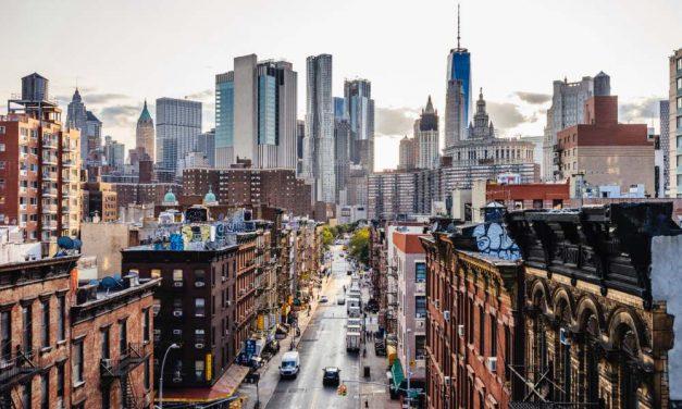 Top 10 leukste steden in de Verenigde Staten