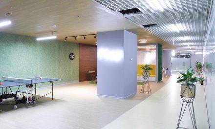 Top 10 manieren om een cool kantoor te creëren