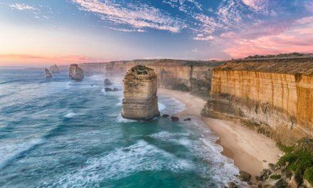 Top 10 mooiste landen ter wereld