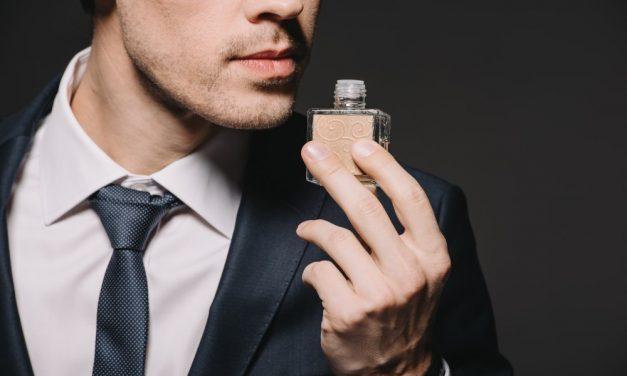 Top 10 herengeuren | De beste mannen parfums & geurtjes voor 2020