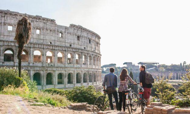 Top 10 steden in Europa om te verkennen per fiets