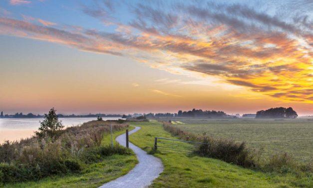 Top 10 leukste vakanties in Nederland