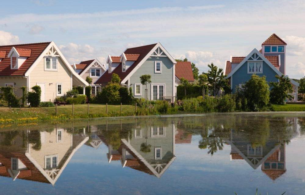 Top 10 vakantieparken Nederland
