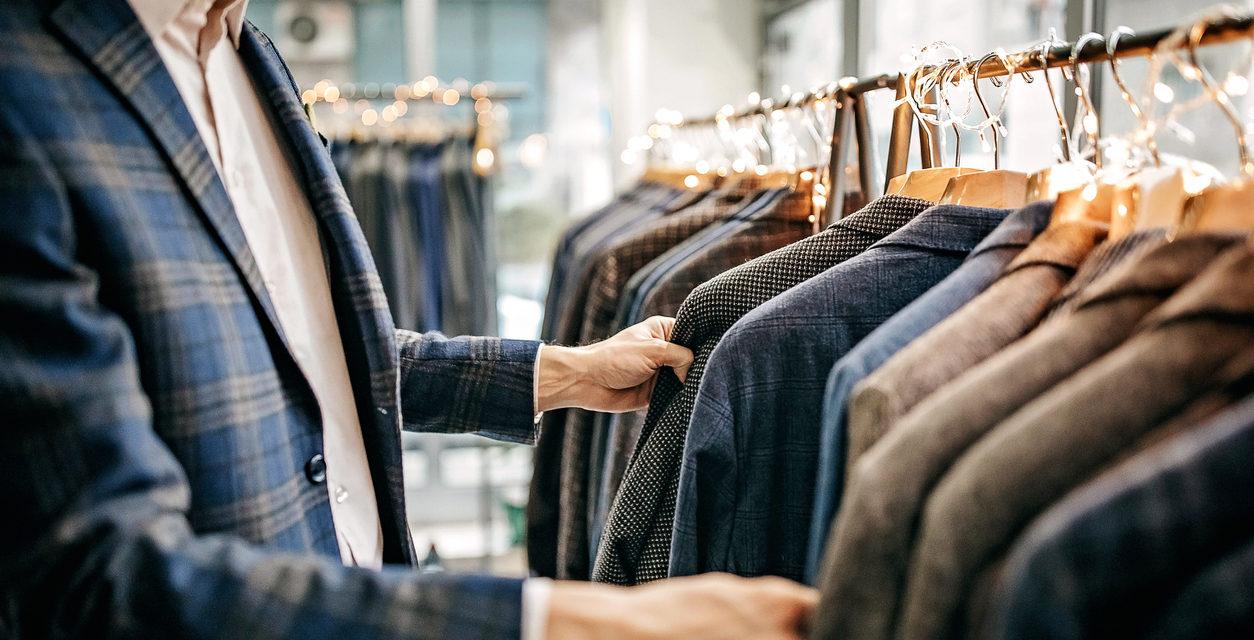 Top 10 kledingwinkels mannen | De populairste winkels voor heren