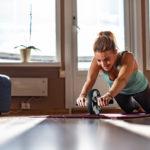 Top 10 workout oefeningen voor thuis