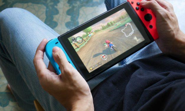 Top 10 Nintendo Switch games | Top games voor veel speelplezier