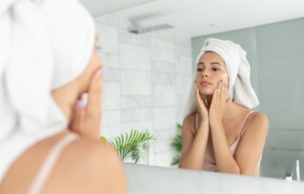Top 10 tips voor een stralende huid | Laat je gezicht weer glanzen
