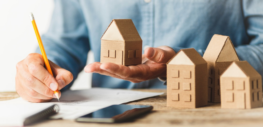 Top 10 vastgoedbeleggingen | Passieve investeringsopties
