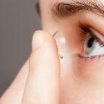 Top 10 beste contactlenzen voor droge ogen